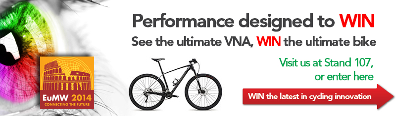 See the ultimate VNA, WIN the ultimate Bike
