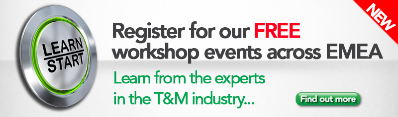 Register for workshop events