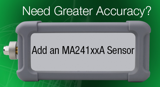 Need greater accuracy